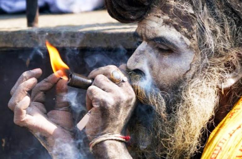 Жизнь в изоляции: синтетические наркотики под видом чараса или чем наркодилеры травят индийцев
